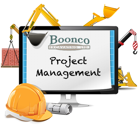 Boonco Project Management