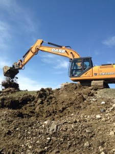 Boonco Excavating Equipment